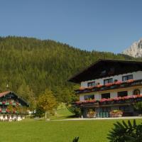 Zdjęcia hotelu: Pension Wildschütz, Ramsau am Dachstein