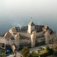 Special Offer - Double or Twin Room with One Dinner for Two Persons and Visit to Chillon Castle