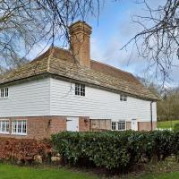 Freechase Farm Cottage