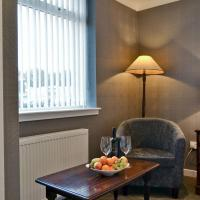 Hotel Pictures: Beveridge Studio Apartment, Kirkcaldy