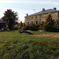 Hotel Pictures: Casa Rural Oventorrillo, Braña