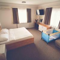 Hotellikuvia: Hotel Phoenix, Velika Gorica