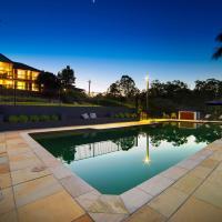 Hotel Pictures: The Hamptons Hinterland Retreat, Gold Coast