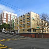Zdjęcia hotelu: Oasis Inn, San Francisco