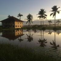 Hotel Pictures: Fazenda do Carmo, Salvaterra