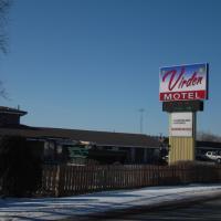 Hotel Pictures: Virden Motel, Virden