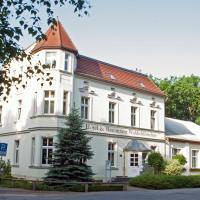 Hotel Pictures: Hotel & Restaurant Waldschlösschen, Kyritz