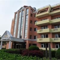 Hotelfoto's: Sky Beach Resort, Qinhuangdao