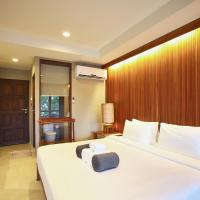 Sea Double Room with Balcony