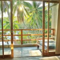 Ocean Double Room with Balcony