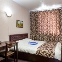 酒店图片: 泽维丁斯克住宿加早餐旅馆, 伊尔库茨克