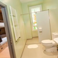 6-Bed Room with Private Bathroom