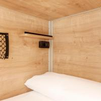 Quadruple Room (Bunk Beds) with Private Bathroom