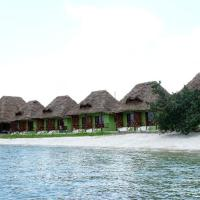 Pemba Misali Sunset Beach