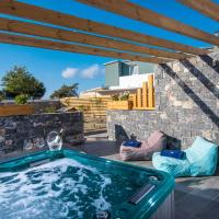 Luxury Studio with Private Jacuzzi