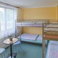 Hotel Pictures: Pension Jezdecké centrum Kočík, Stružná