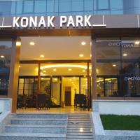 Фотографии отеля: Konak Park Hotel, Трабзон