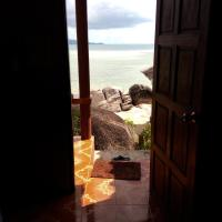 Standard Double Room with Air-condition - Beachfront