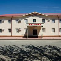 Hotellbilder: Отель Асем, Nukus