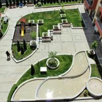 Hotel Pictures: Domus Apartment Maritsa, Plovdiv