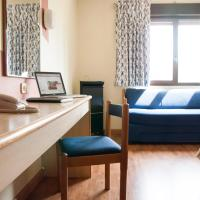 Hotel Pictures: Hotel Aragón, Puebla de Alfindén