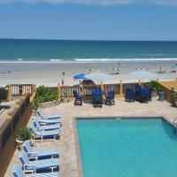 La Bella Oceanfront Inn - Daytona
