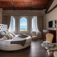 Romantic Suite with Whirlpool