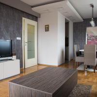 Hotellbilder: Modern Apartment, Bijeljina