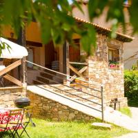Hotel Pictures: Apartamentos La Posada, Montejo de la Sierra