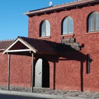 Hotel Pictures: Tambo Aymara, Uyuni