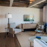 Standard One Bedroom Suite Ocean View