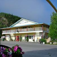Hotel Pictures: Bonanza Gold Motel, Dawson City