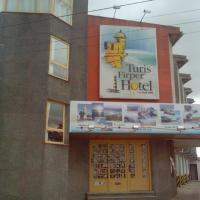 Hotel Pictures: Turis Firper Hotel, Chuí