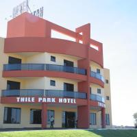 Hotel Pictures: Thile Park Hotel, Jataí
