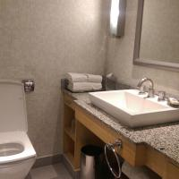 Executive Suite with City Or Pool View