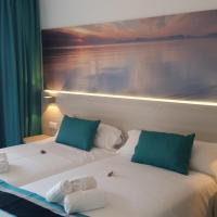 Premium Triple Room with Balcony