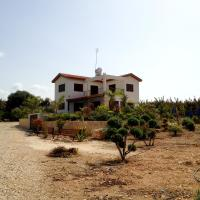 Hotel Pictures: Endless View Villa, Peyia