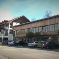 Hotelbilleder: Apartmány v Bavorském lese, Mitterfirmiansreut