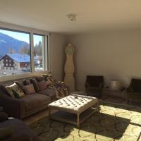 Hotel Pictures: Apartment Alana, Fiesch