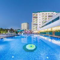 Modern Saraylar Hotel Halal All Inclusive
