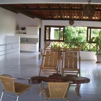 Hotel Pictures: Casa de Praia em Sonho Verde, Paripueira