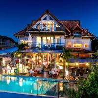 Zdjęcia hotelu: La Suite Villa, Les Trois-Îlets