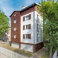 Luxury Two-Bedroom Apartment - 15 Bitwy pod Płowcami