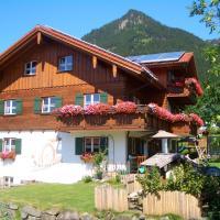 Hotel Pictures: Ferienwohnungen an der Sägemühle, Burgberg