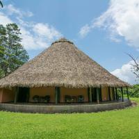 Hotel Pictures: Sarapiquis Rainforest Lodge, Tirimbina