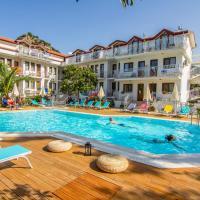 Fotos de l'hotel: Unsal Hotel, Ölüdeniz