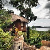 Sanctuaria Treehouses