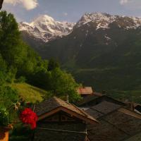 Hotel Pictures: Chez Michel, Sainte-Foy-Tarentaise