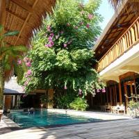 Фотографии отеля: Gili Divers Hotel, Гили Траванган