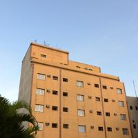 Hotel Pictures: Carícia Hotel (Adult Only), Santos